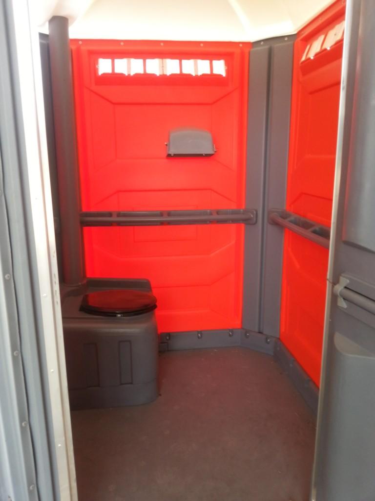 Roomy Inside