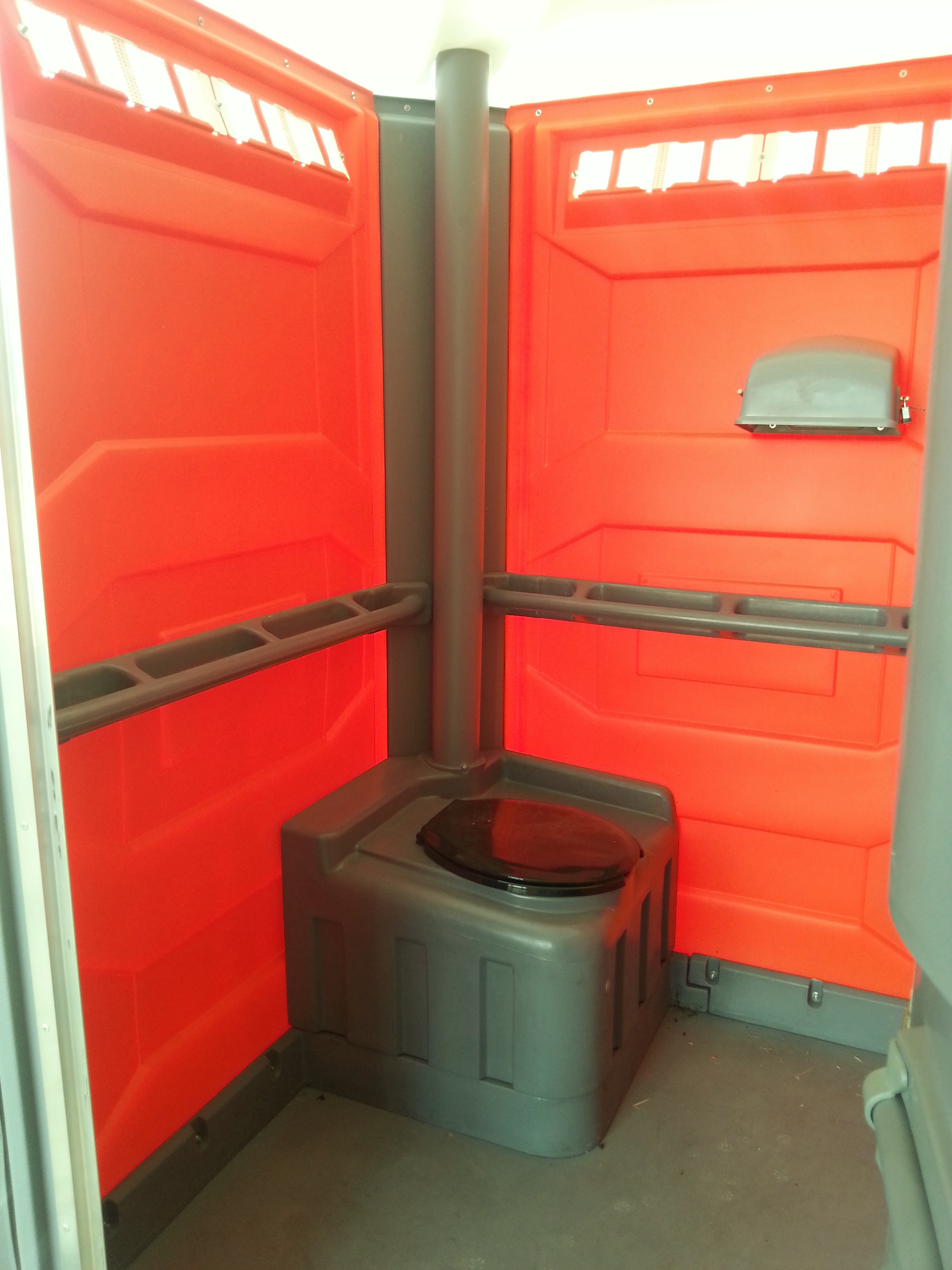 Comfort XL Roomy Inside