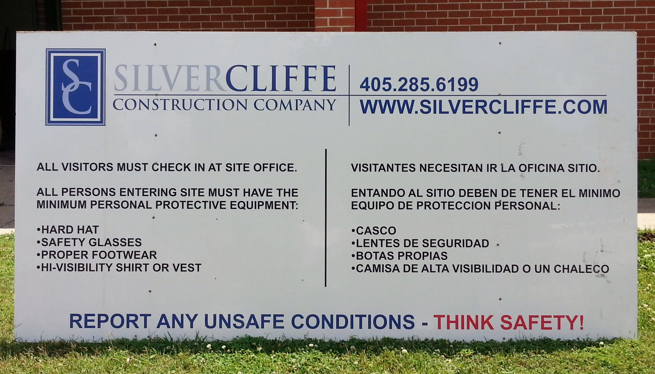 Silver Cliffe Construction Company